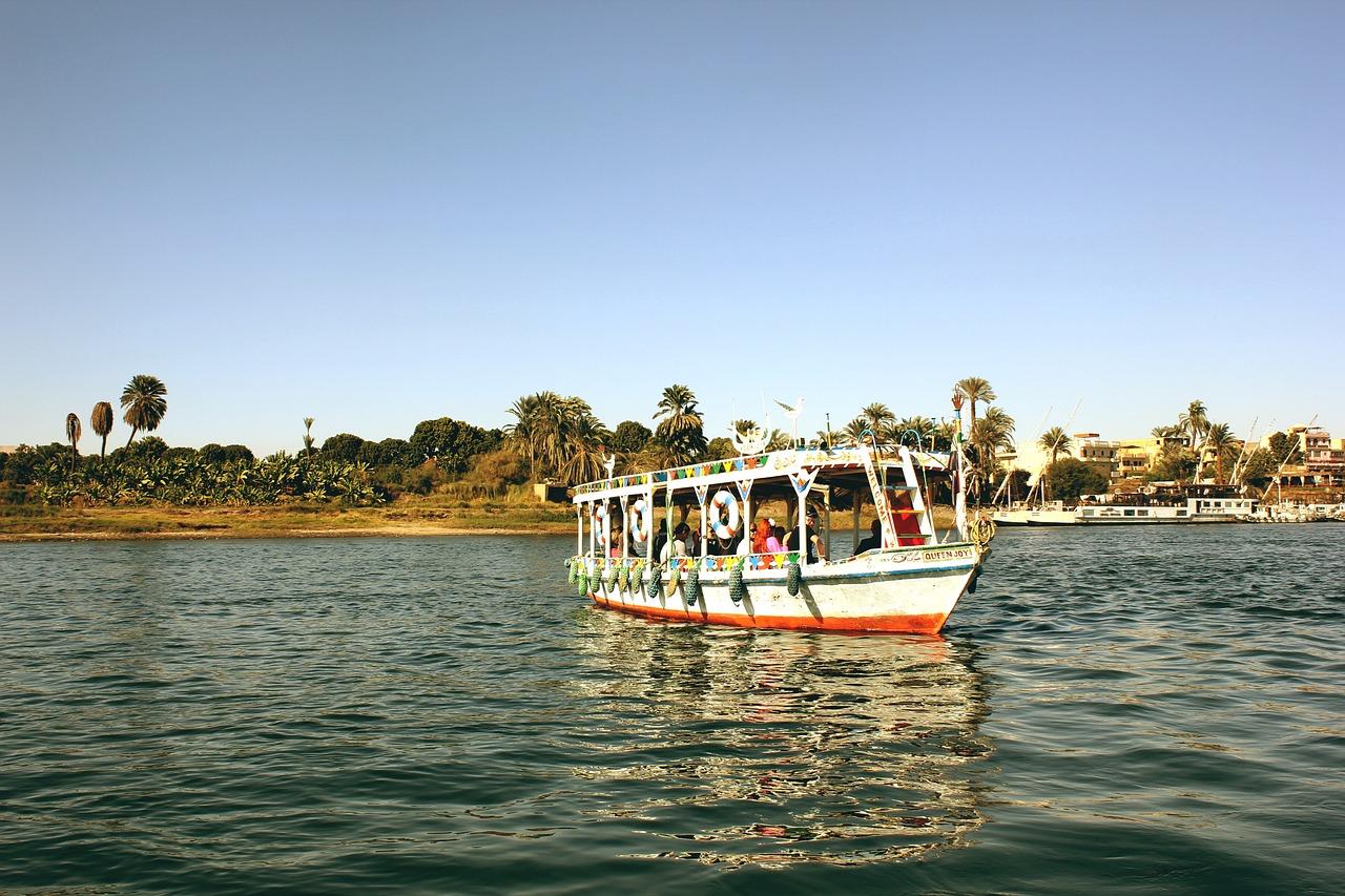 многими завтрак прогулка по нилу египет фото отличаются активным поведением