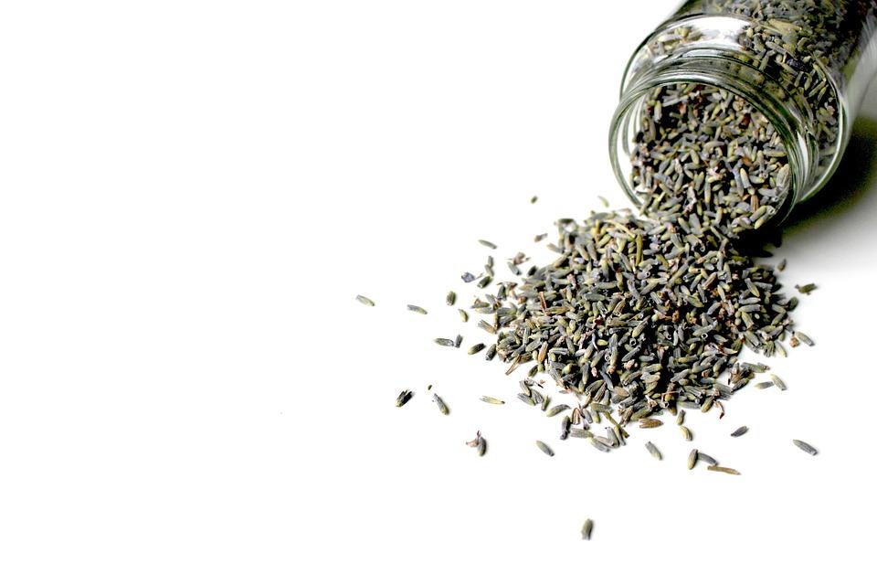 Berühmt Lavendel Lavendelblüten Trocken - Kostenloses Foto auf Pixabay #YS_36