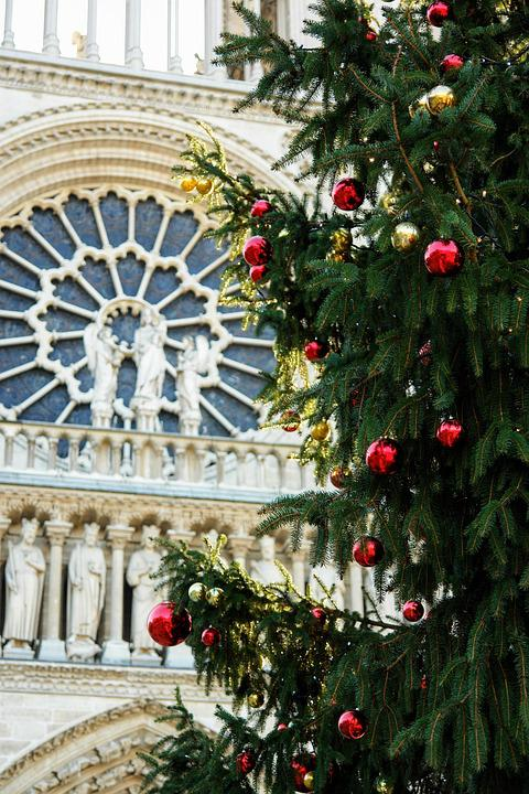 Frankrike Paris Kyrka Vaster Gratis Foto Pa Pixabay