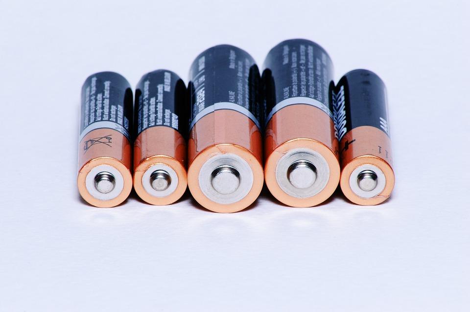 Батарея, Аккумулятор, Энергия, Средства Питания Как экономить деньги - 7 проверенных способов