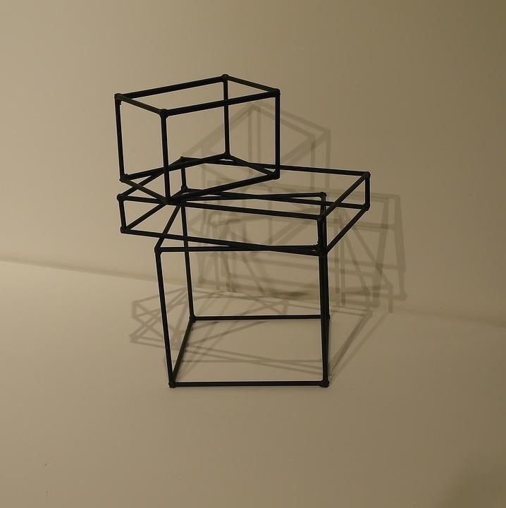 Cubismo Arte Resumen · Foto gratis en Pixabay