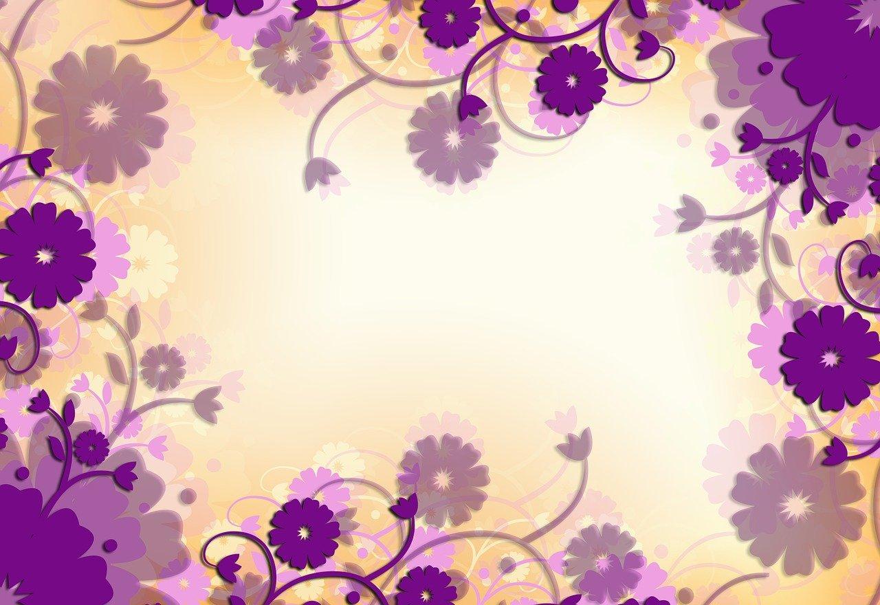 Background Floral Free Image On Pixabay