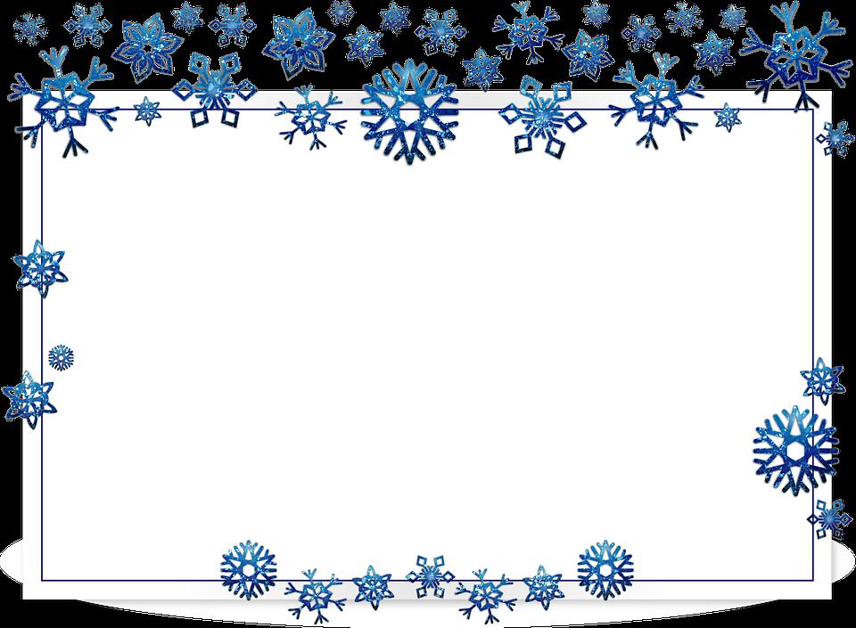 Marco Frontera Tarjeta De · Imagen gratis en Pixabay