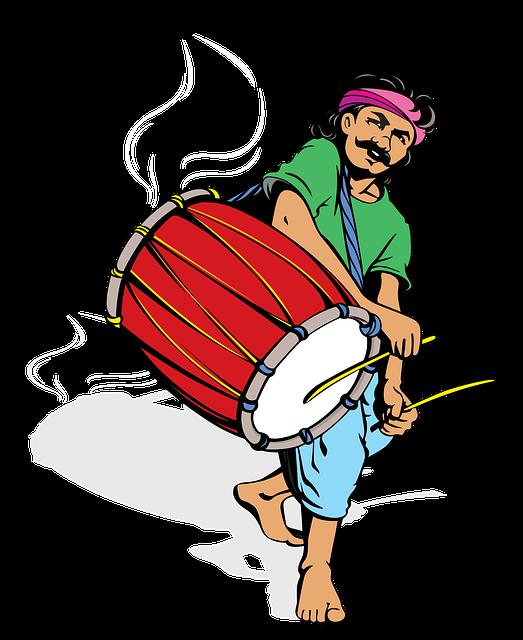 musical man music 183 free image on pixabay