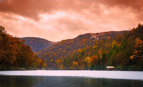 Cheat Lake, West Virginia, Water