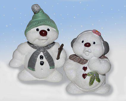 Snowman - Free images on Pixabay