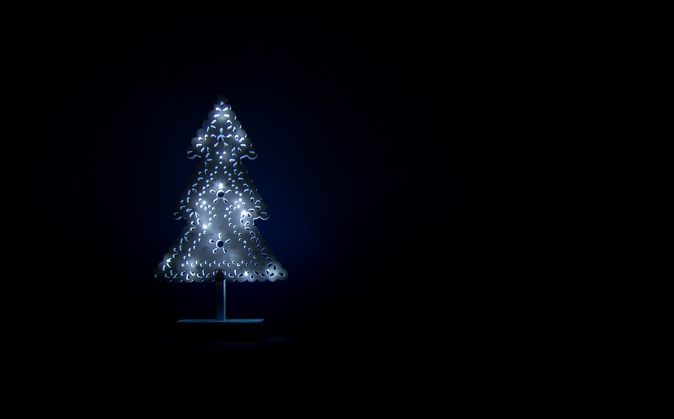christmas tree light holidays night christmas glow - Christmas Tree Night Light