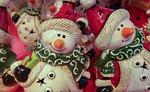 decoration, christmas, trinket