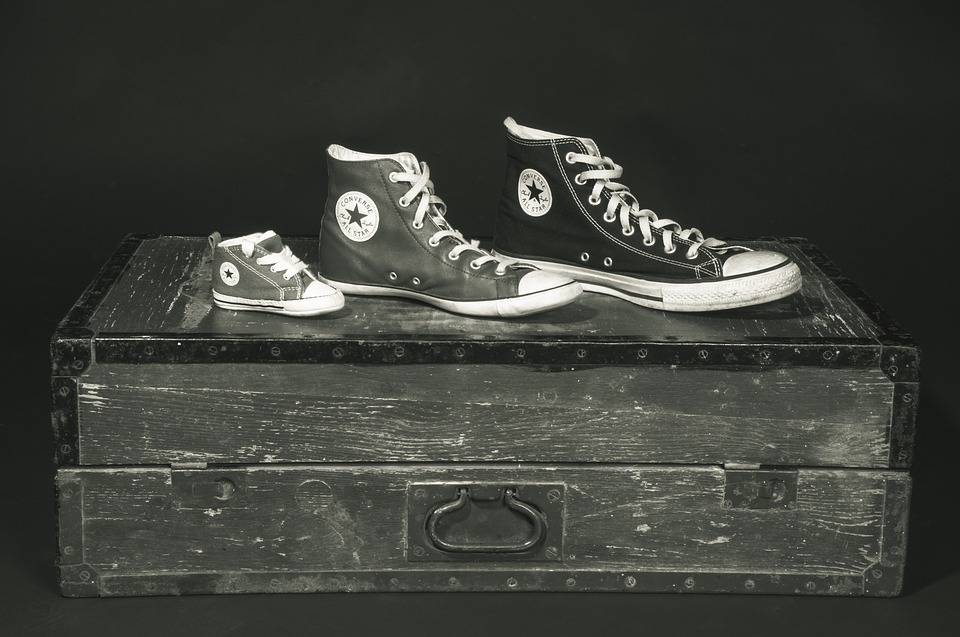 Size Chart Converse Shoes: Free photo: Converse Sneakers Chuck7S Shoes - Free Image on ,Chart
