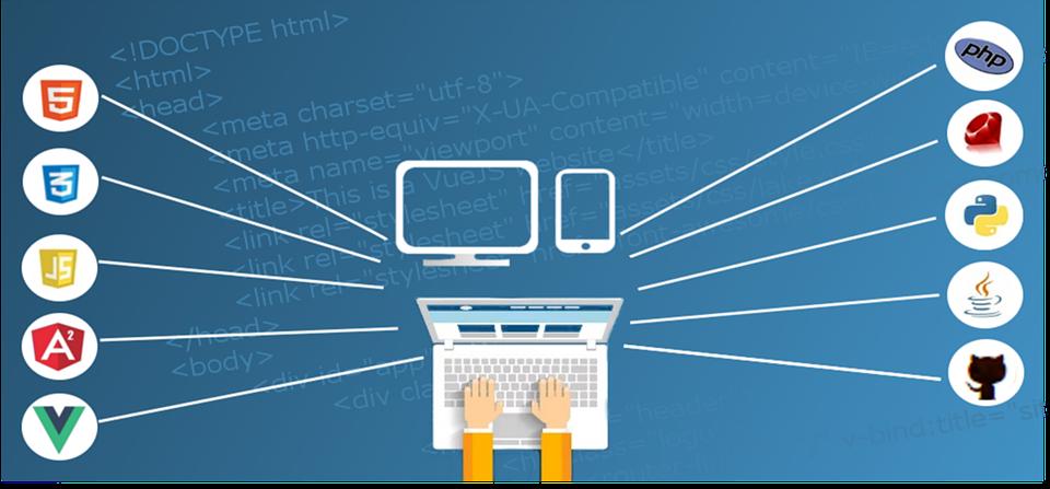 Web, Web Developer, Full Stack Developer, Www