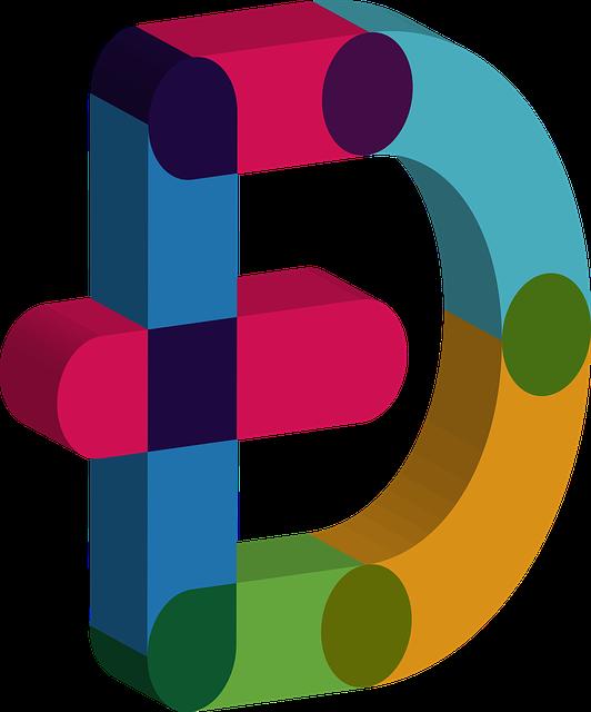 D Letter Free Image On Pixabay