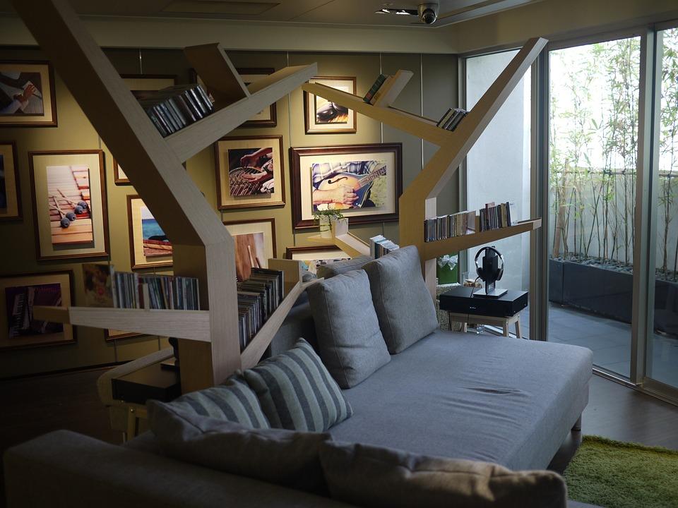 Sofa, Confort, Interior Design, Indoor, Salle De Séjour