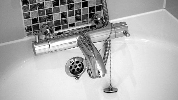 Tap, Faucet, Plumbing, Bathroom, Metal