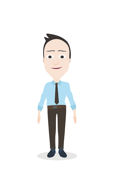 Free vector graphic: Banker, Vector, Worker - Free Image ...