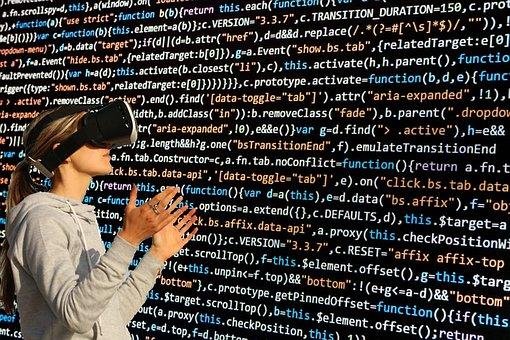 サイバーメガネ, 仮想, 仮想世界, 仮想メガネ, データ, プログラミング
