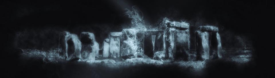 Stonehenge, Mysterie, Erfgoed, Oude, Historische
