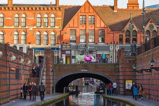 Qué ver qué hacer en Birmingham