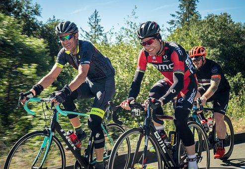 Cycling, Bike, Cycle, Sport, Bicycle