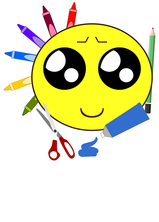 Free vector graphic emoticon diy do it yourself free image on emoticon diy do it yourself crafts art solutioingenieria Images