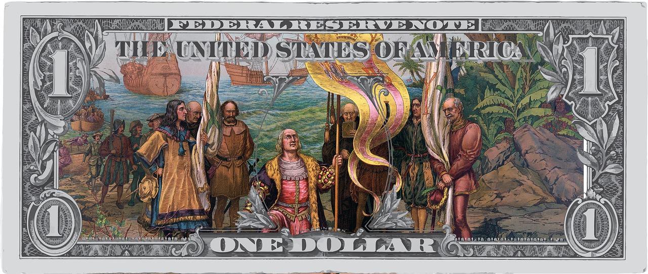 États Unis Dollar Découverte - Image gratuite sur Pixabay