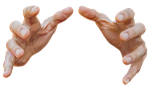 hands, grabbing, grab