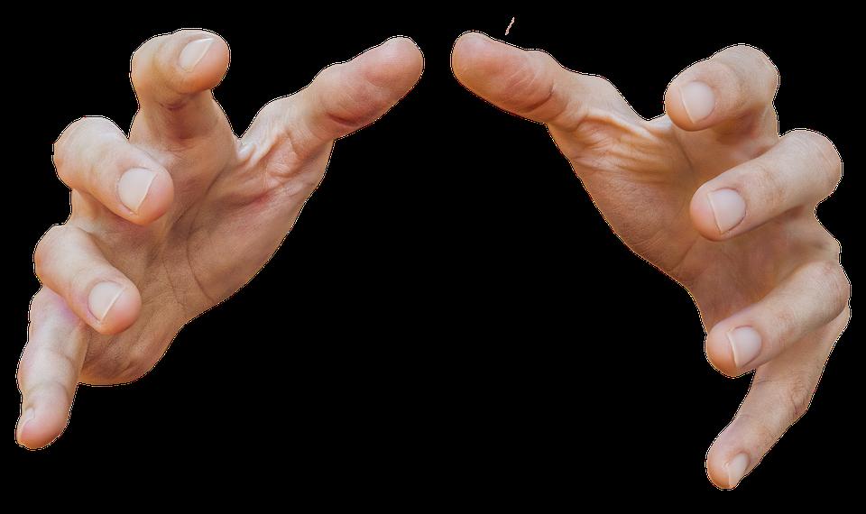 hands grabbing grab free photo on pixabay