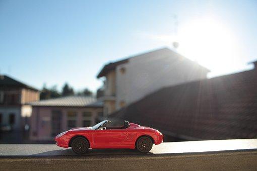 Machine Toy Car Game Toy Ferrari Fun Games