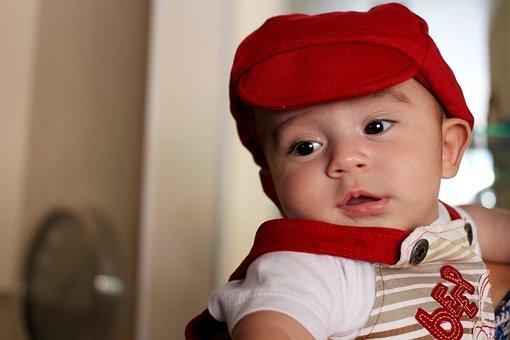 宝宝臀纹不对称当心髋关节发育不良