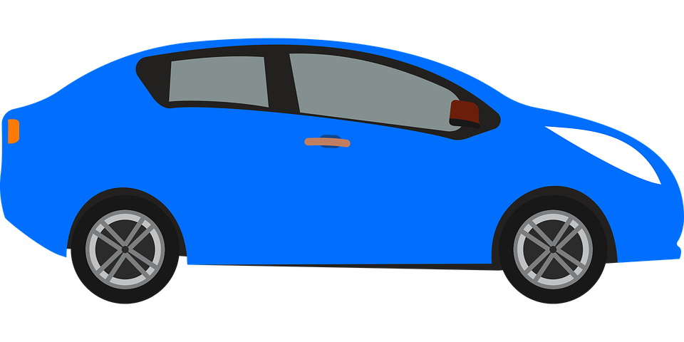 Auto Vehicle Car · Free Vector Graphic On Pixabay