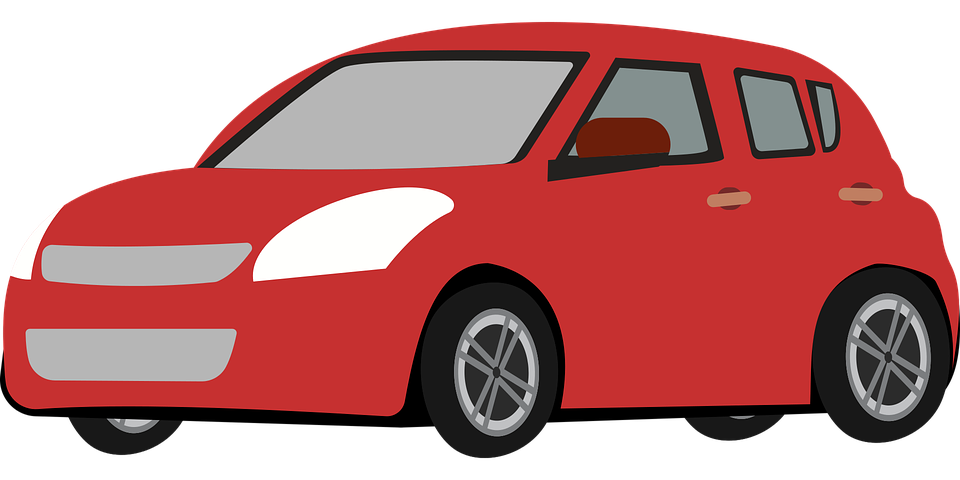 Free Vector Graphic: Auto, Car, Vehicle, Wheels, Truck