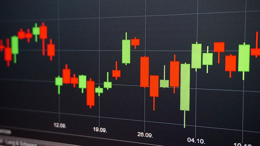 Chart, Trading, Courses, Analysis