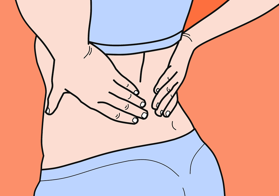Chiropractic remedies for back pain