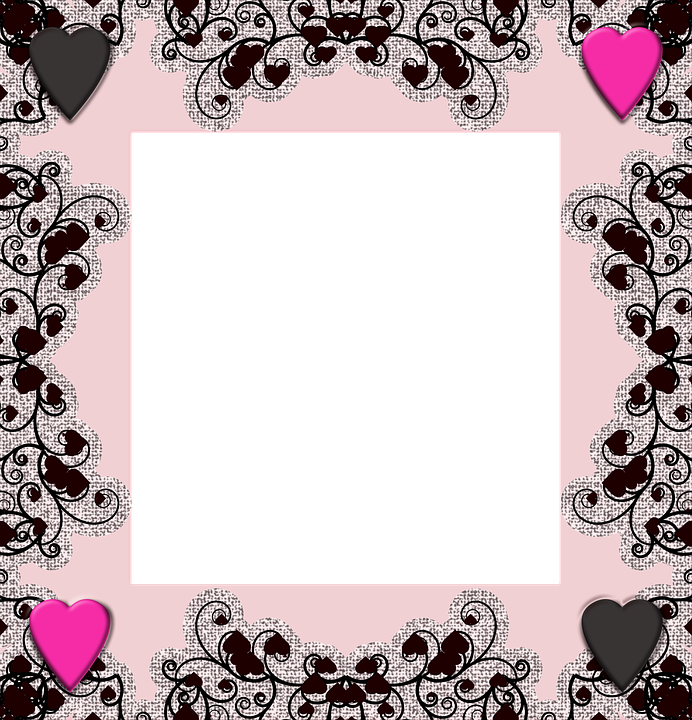 Rahmen Fotorahmen Valentine · Kostenloses Bild auf Pixabay