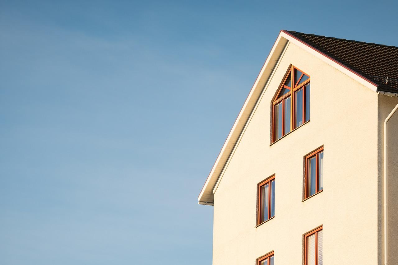 Rental insured house