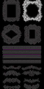 Bingkai Gambar Vektor Unduh Gambar Gratis Pixabay