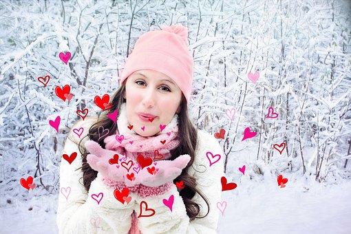 Výsledek obrázku pro Den sv. Valentýna foto