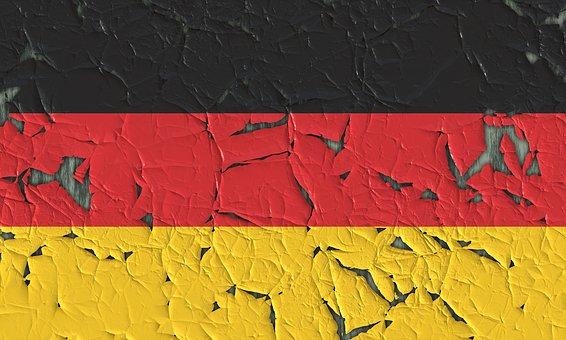 Bendera Jerman Gambar Pixabay Unduh Gambar Gambar Gratis