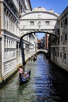 Venice, Italy, Vacation, Cityscape