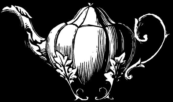 100 Free Teapot Tea Illustrations Pixabay
