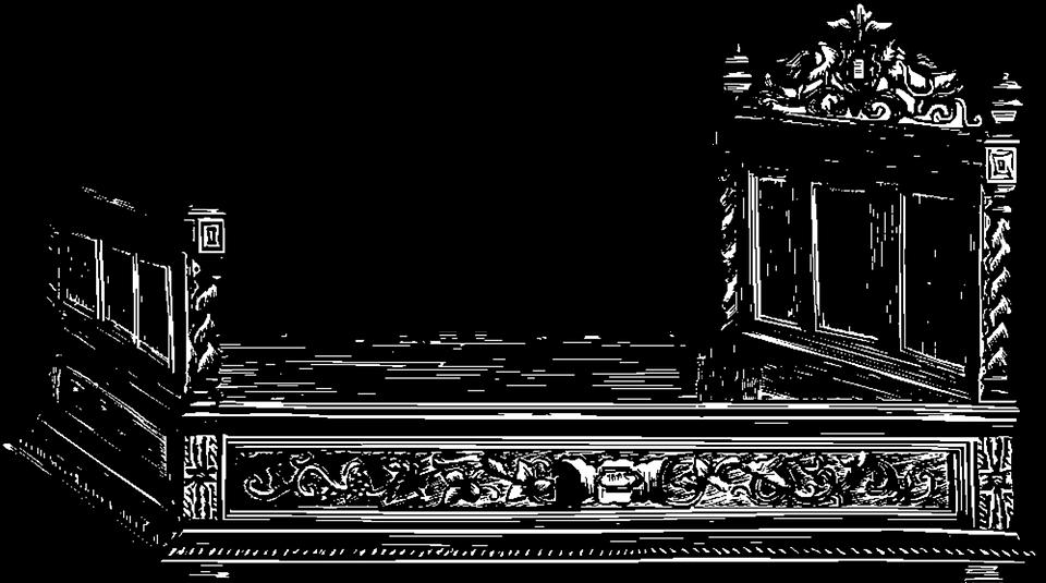 Cama Marco Doble · Imagen gratis en Pixabay