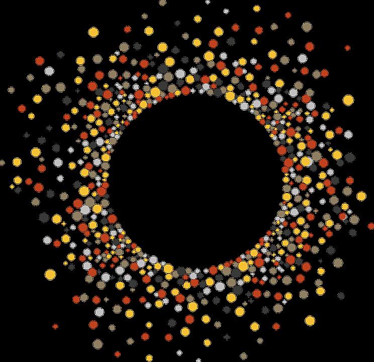 Circle Graphic Vector · Free image on Pixabay