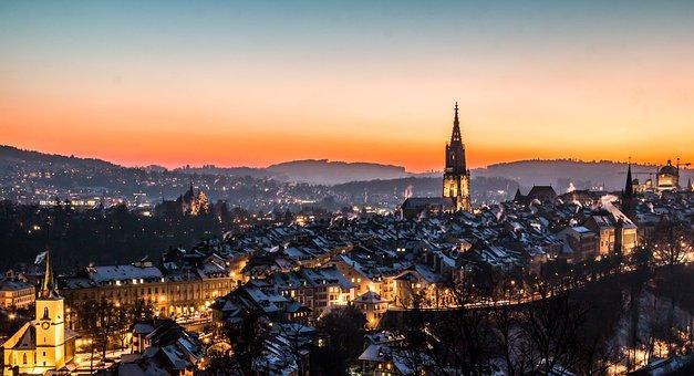 Qué ver qué hacer en Berna