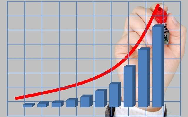 利益, 売り上げ高, ビジネス, 収入, ファイナンス, 成長, 成功, 投資, 増加, 進行状況, 改善