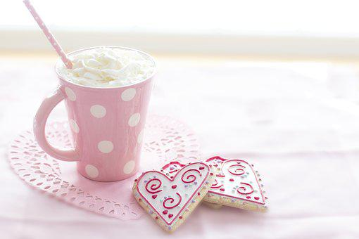 Valentine, Valentines Day, Pink, Winter 124 Free images of Chocolate Day Related Images: Chocolate Love Heart  Valentine's Day  Candy  Hot Chocolate  Romantic  Romance  Valentine  Sweet