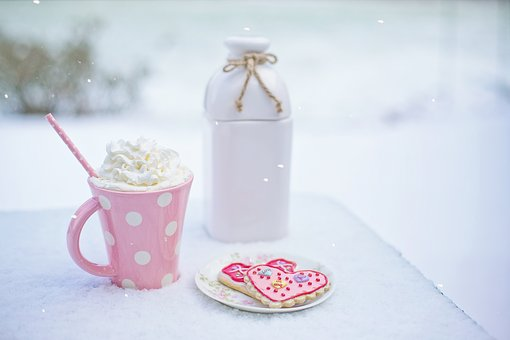 Valentine'S Day, Hot Chocolate,124 Free images of Chocolate Day Related Images: Chocolate Love Heart  Valentine's Day  Candy  Hot Chocolate  Romantic  Romance  Valentine  Sweet