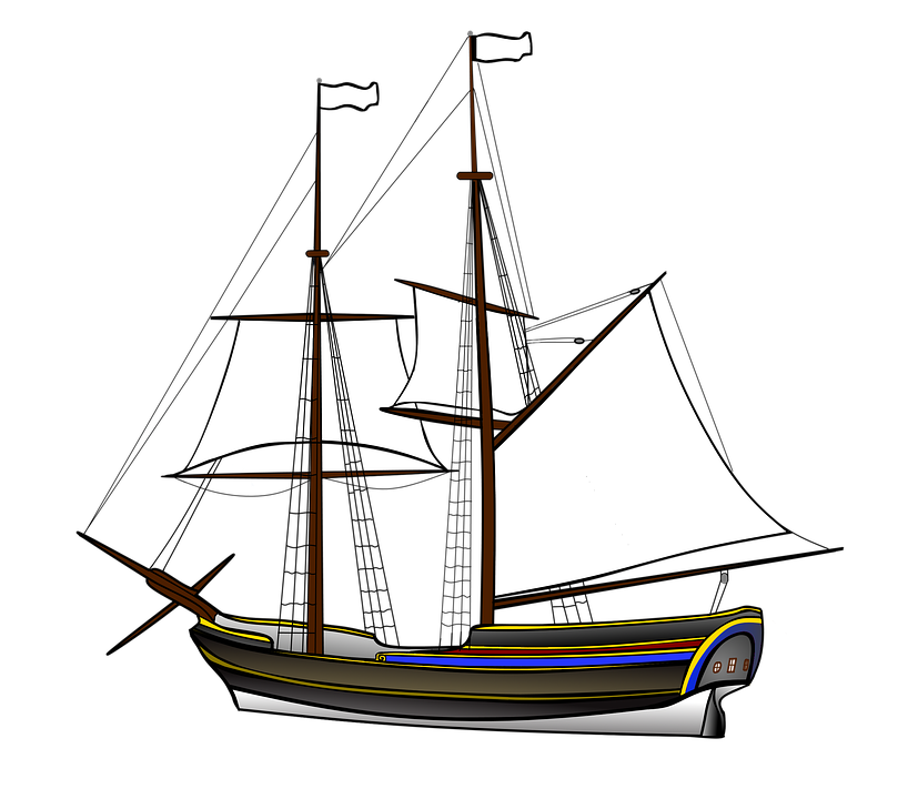 ship illustration png wwwpixsharkcom images