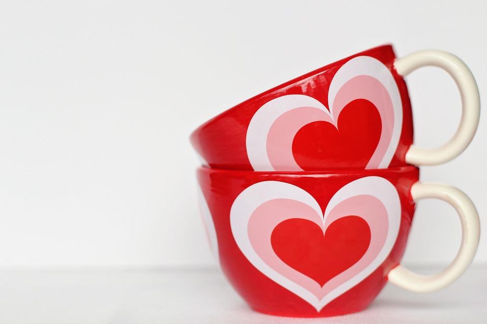Valentines Day Background Free Photo On Pixabay