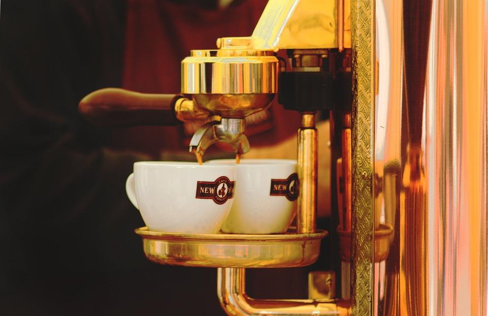 USA coffee cup