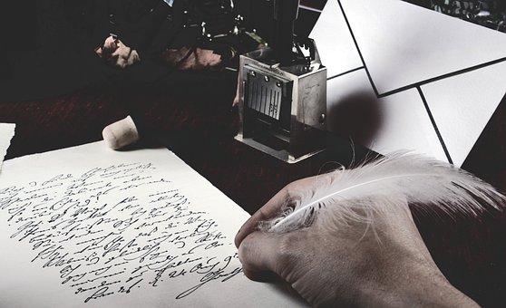 Scrivere, Poeta, Poetica, Primavera