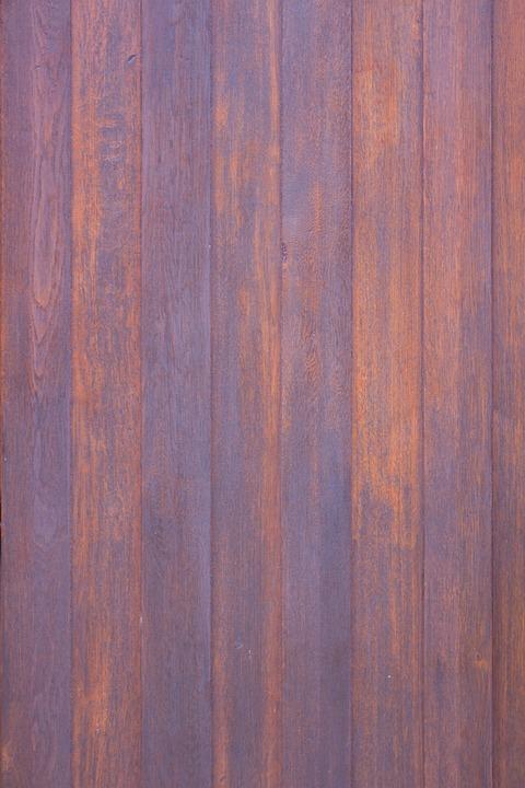 Hervorragend Holz Boden Laminat Braun Natur Struktur